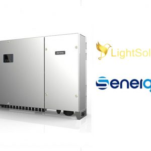 Inverter Senergy Model SE 50/60KTL